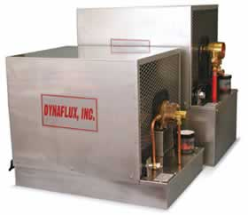 R2200V Air Cooled Chillers Dynaflux