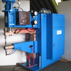 Sciaky 3-Phase Spot & Projection Welders